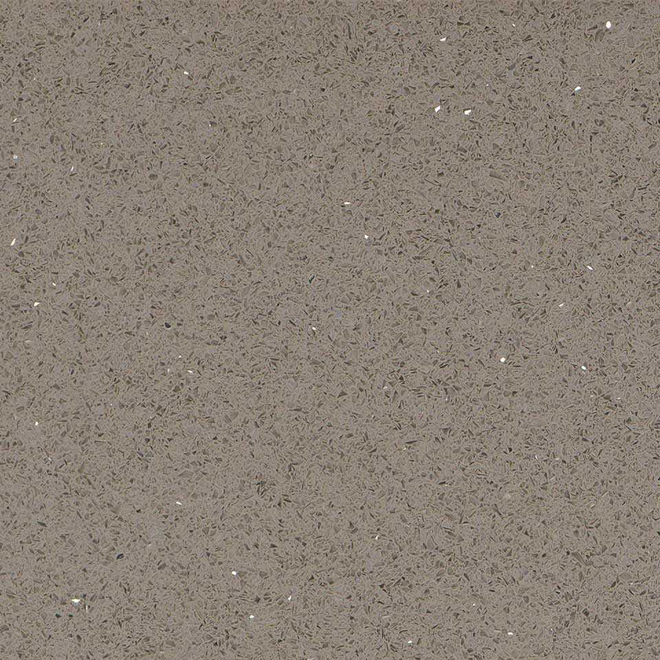 Grigio msi quartz denver shower doors amp denver granite countertops - Stellar Gray